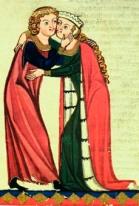 Amor medieval